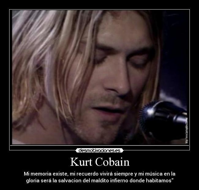 Homenaje A Kurt Cobain en Su Cumpleaños