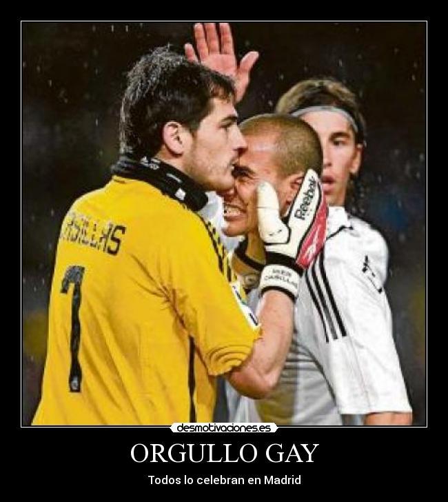 celebracion gay en madrid