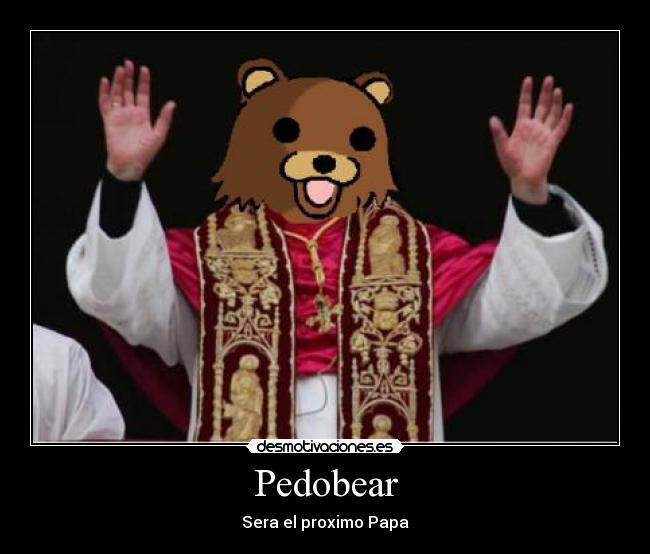 pedofilo