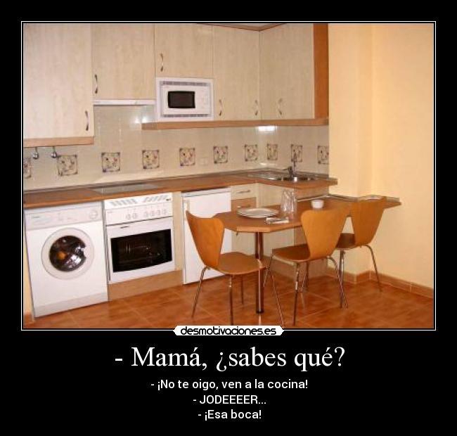 Im genes y carteles de cocina pag 5 desmotivaciones - Carteles de cocina ...