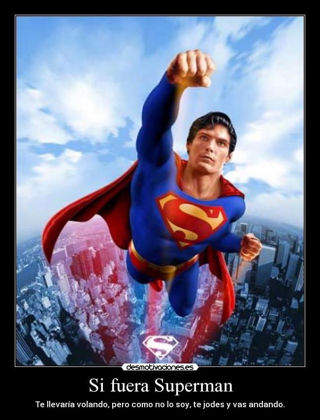 superman hola lunch