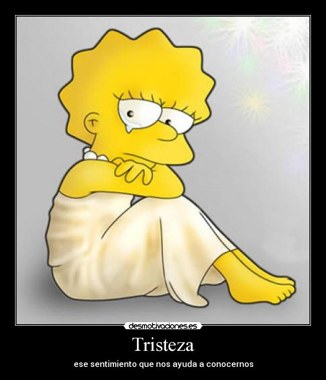 carteles tristeza wwwdesmotivacioneses desmotivaciones