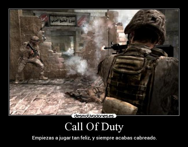jugar call of duty 2 en internet: