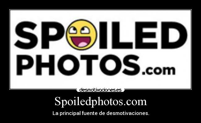 Spoiledphotos.com -
