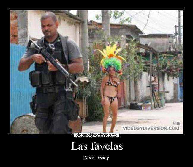 loshorroresdelascalles imágenes y carteles de favelas desmotivaciones
