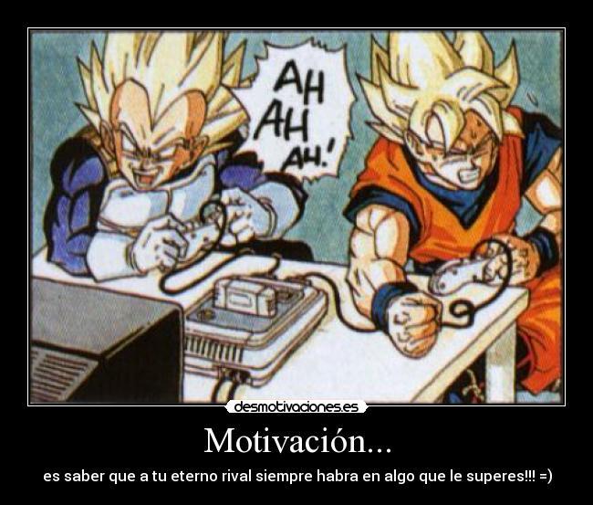 Motivación Desmotivaciones