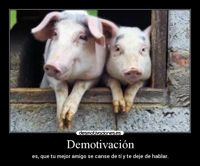demotivacion