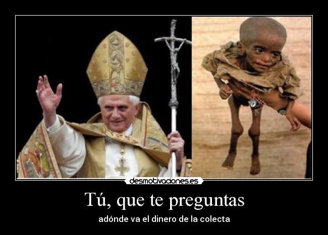 Corrupcion Iglesia Papa Corrupcion Iglesia