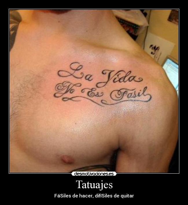 carteles tatuajes putada desmotivaciones