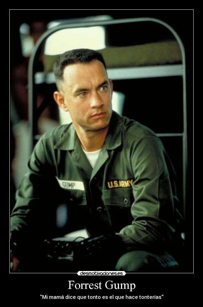 forrest gump critical film analysis This was created for my top year 10 history class, studying the vietnam war and popular culture it is a simple analysis worksheet based on the film with a homework activity at the end.