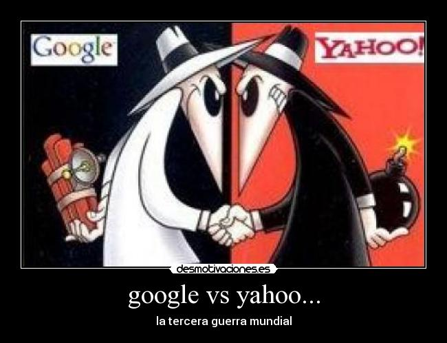 google vs yahoo Best answer: i have used all of the search engines mentioned above, i liked bing because you would download the search bar, and you got some points i have discovered google chrome, i am very satisfied with this search engine, i used to use mozilla, but it messed up and i needed something.