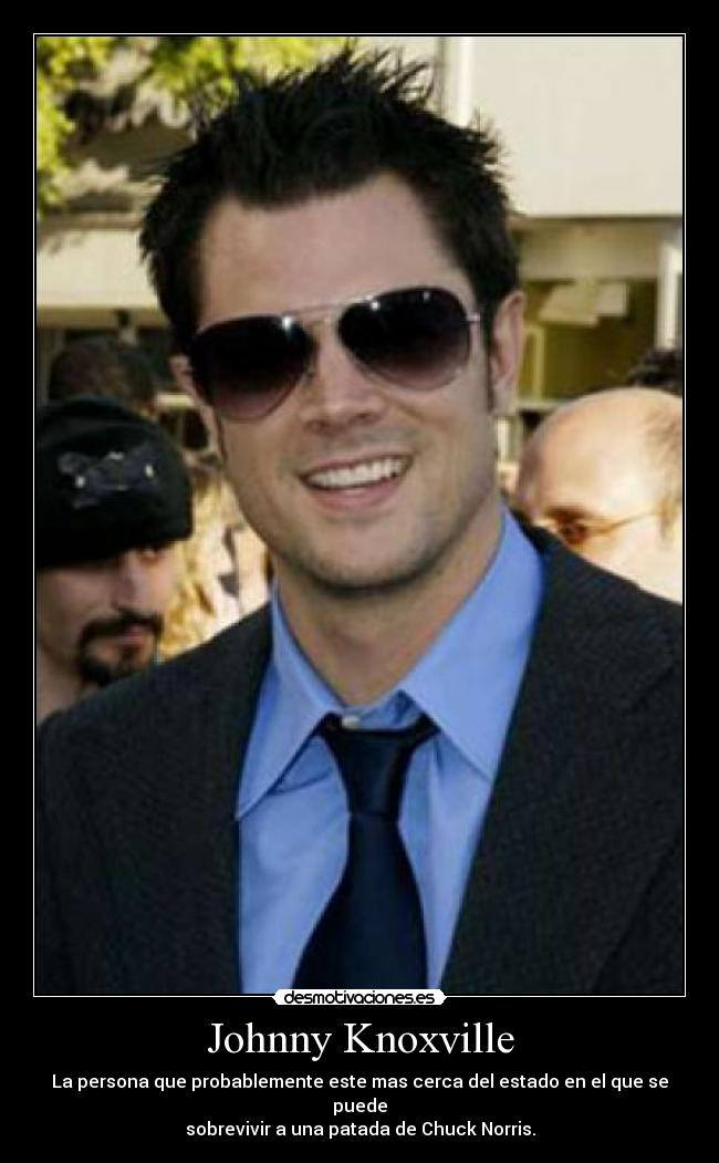 Johnny Knoxville - Images Actress