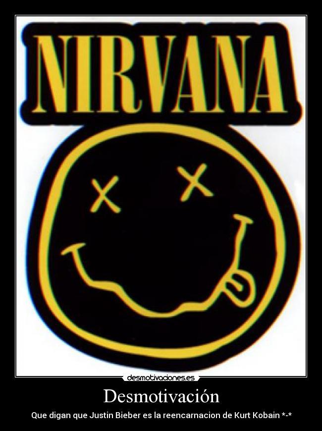 Desmotivaciones sobre bandas de rock