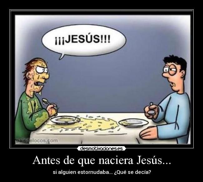 Como se dice bless you en español