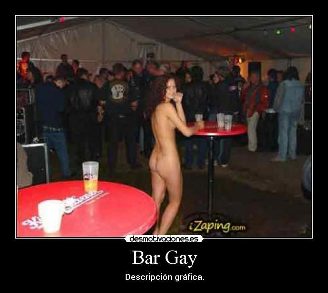 Así rumbean los gays en Bogotá -