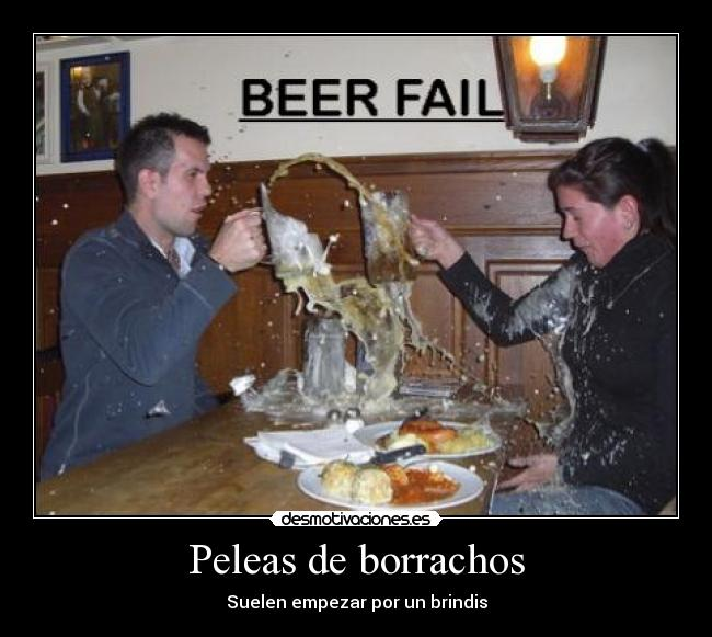Peleas De Borrachos Pictures