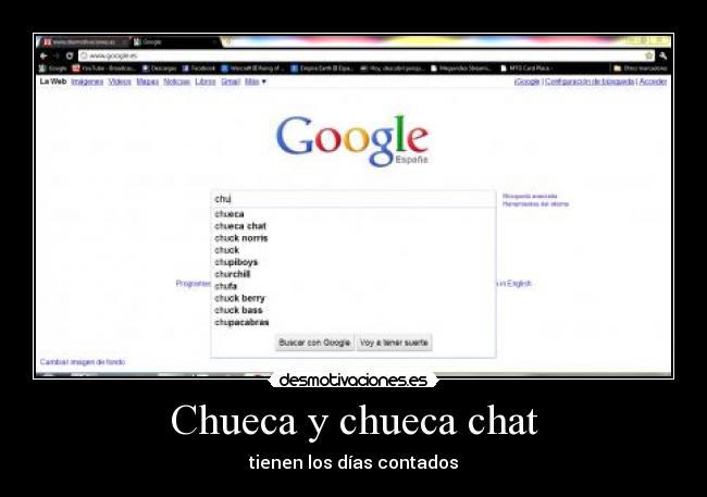 Subsalas de Chueca
