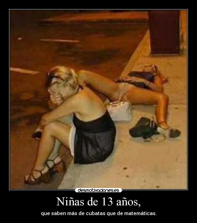 folladas borrachas: