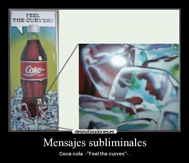 Carteles Y Desmotivaciones De Cocacola