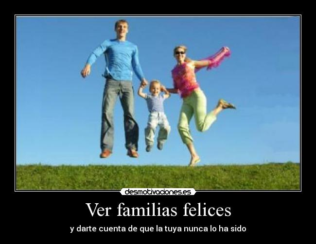 Ver Familias Felices