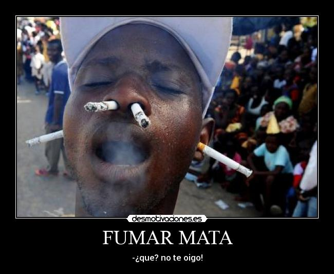 fumar escolta beso negro