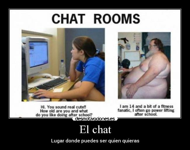 chatiar con chicas