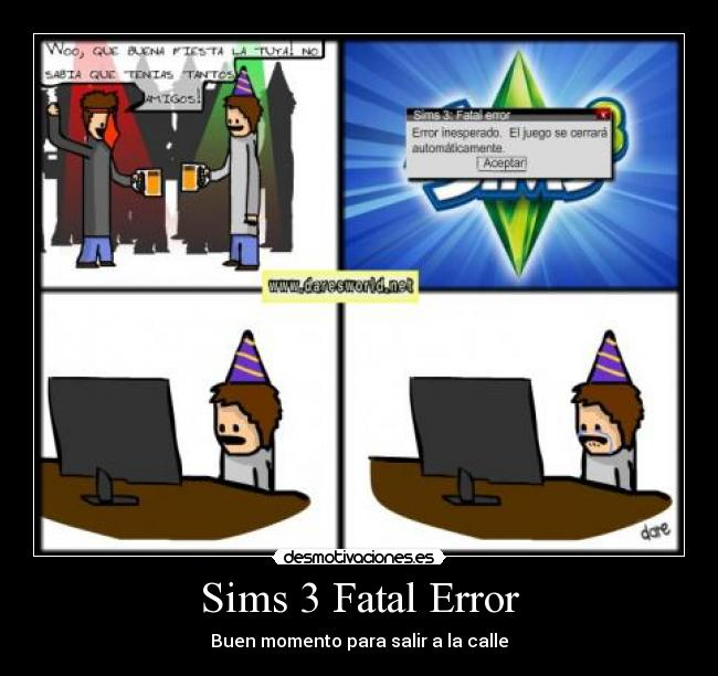 the sims 4 how to become focused