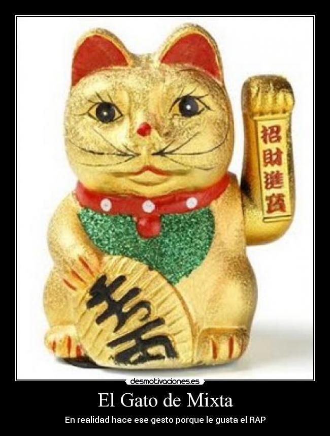 Manekineko gato chino - 2 7
