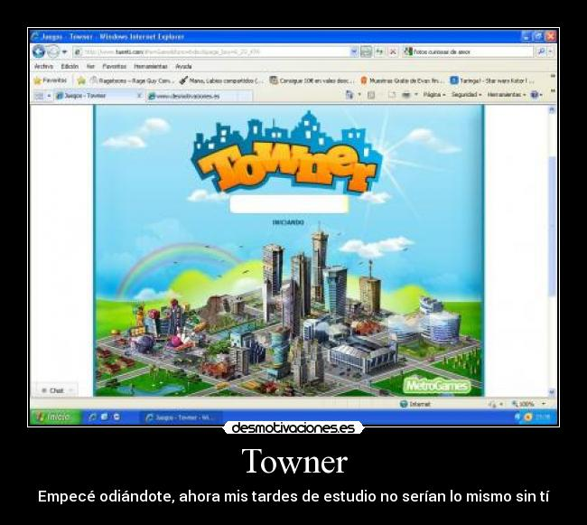 Towner -
