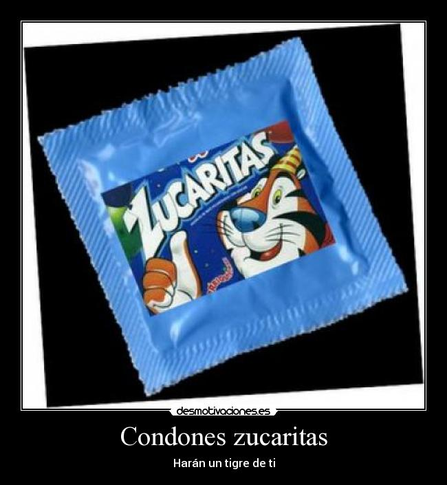 """Descubren nueva """"función"""" de los condones: Jóvenes cre"""