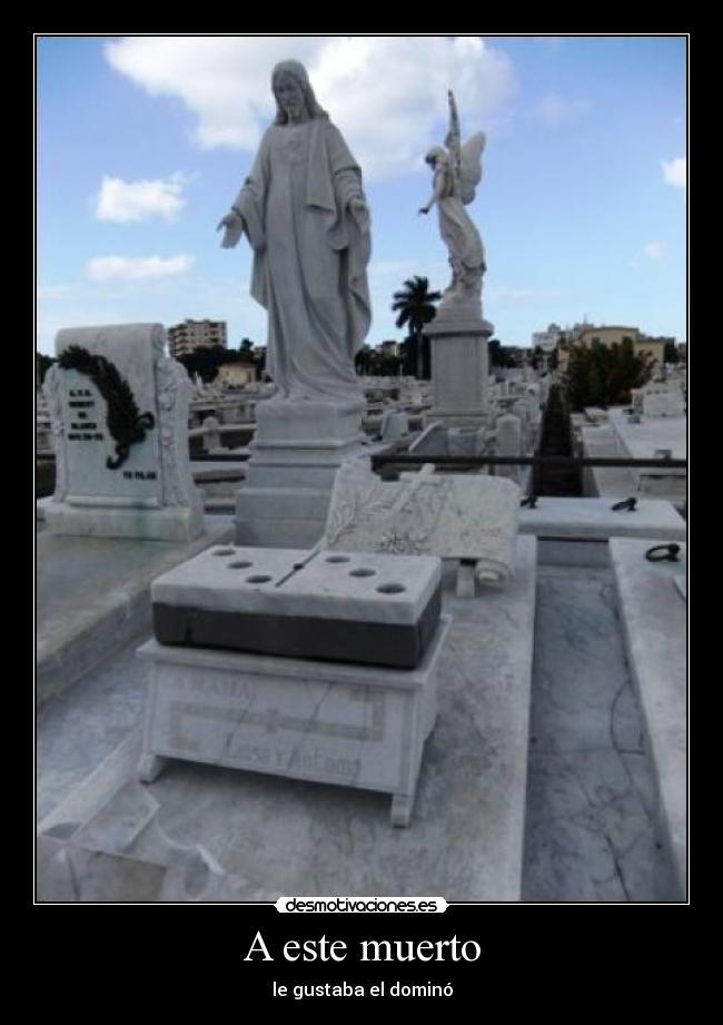 carteles epitafios desmotivaciones