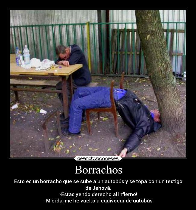 11 Imagenes Graciosas De Borrachos Con Frases 2009111951118 Jpg