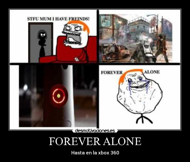 forever alone y memes rebuenos(megapost)