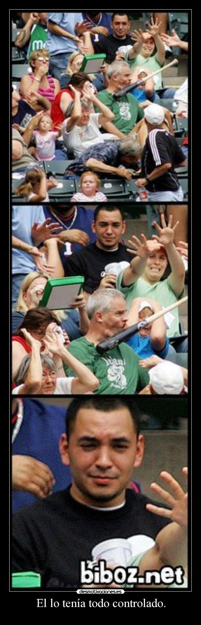 carteles baseball desmotivaciones