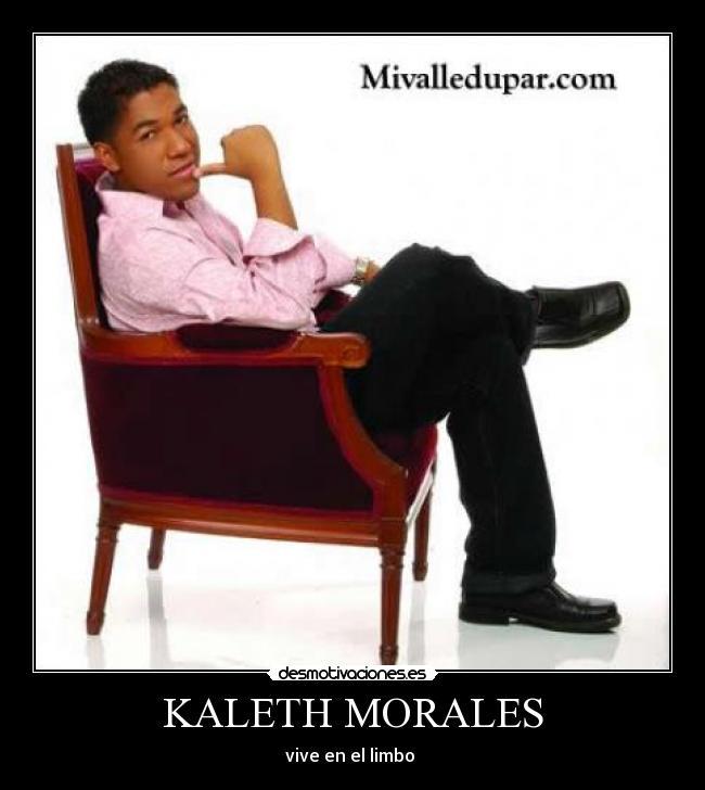 escuchar las canciones de kaleth: