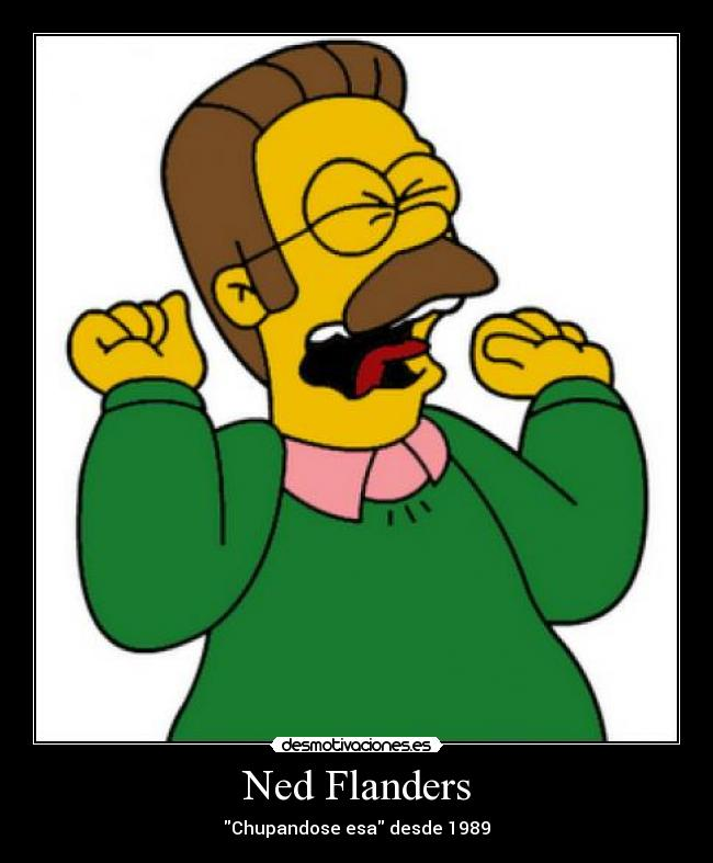Displaying (11) Gallery Images For Ned Flanders Meme...