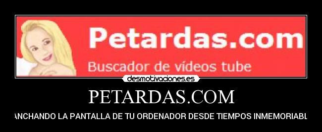 PETARDAS.COM