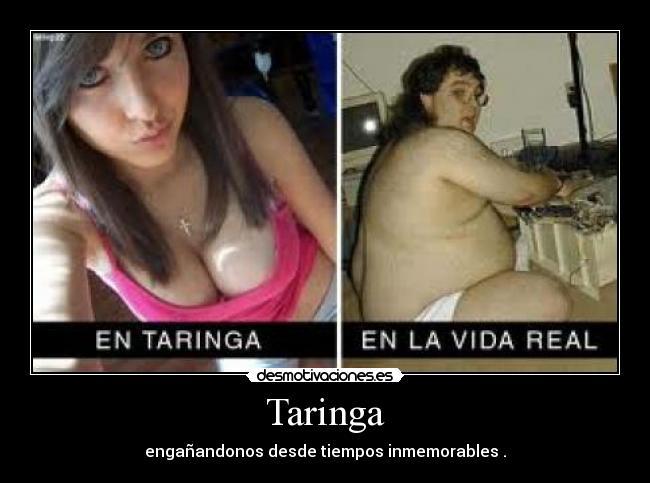 taringueras