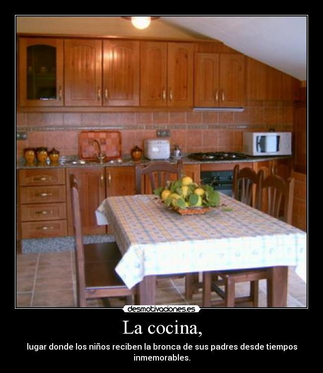 Im genes y carteles de cocina pag 40 desmotivaciones - Carteles de cocina ...