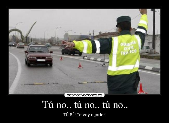 carteles guardia civil desmotivaciones