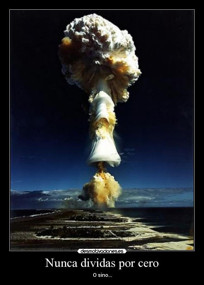 explosión prohibido