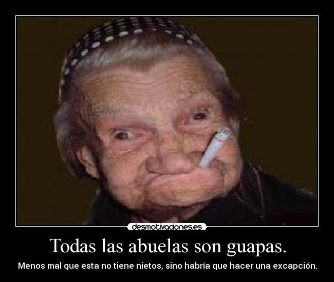 abuela todas