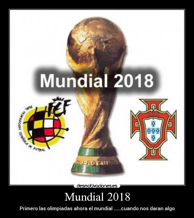 Mundial 2018 | Desmotivaciones