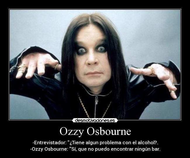 BABYMETAL Ozzyosbourne