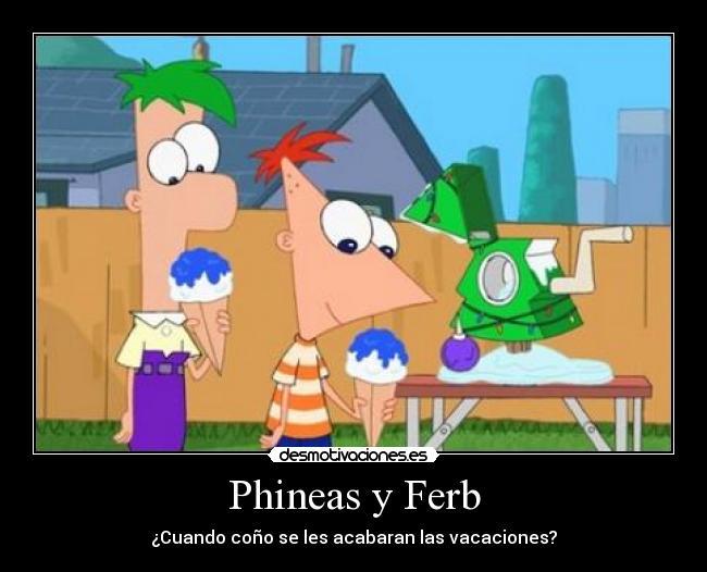 Phineas y Ferb Imagenes Porno phineas-y-ferb