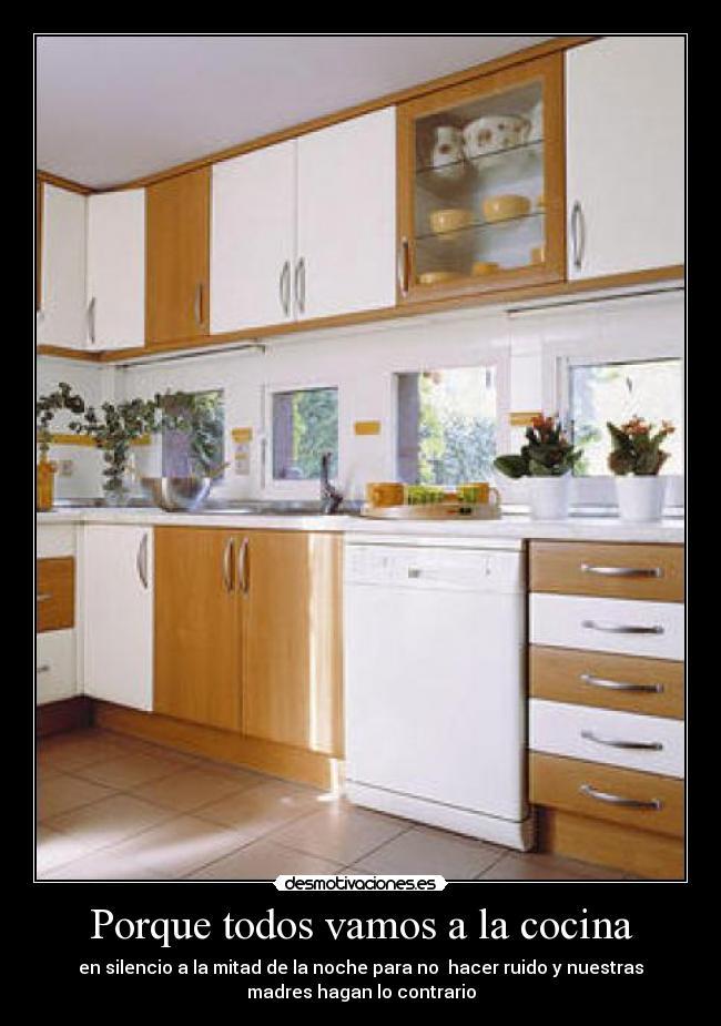 Im genes y carteles de cocina pag 64 desmotivaciones - Carteles de cocina ...
