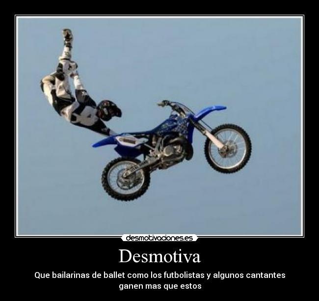 Imagenes De Motocross Con Frases En Español Imagui