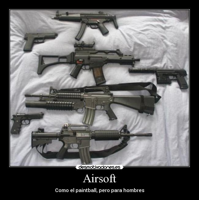 Airsoft -