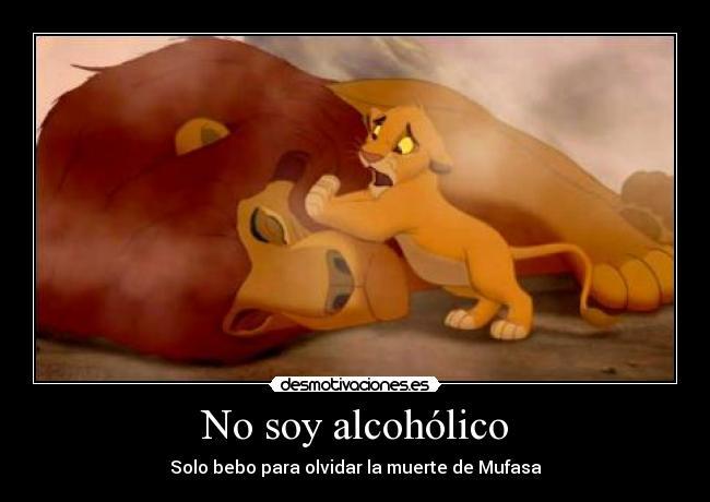 La ocupación con los niños contra el alcoholismo