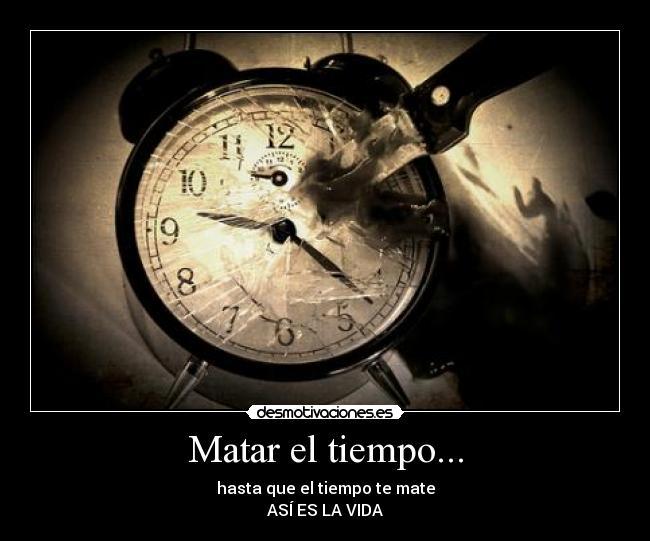 El valor de tu tiempo - El tiempo olleria ...